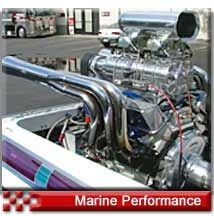Marine Performance